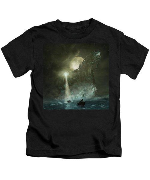 Nautilus Kids T-Shirt