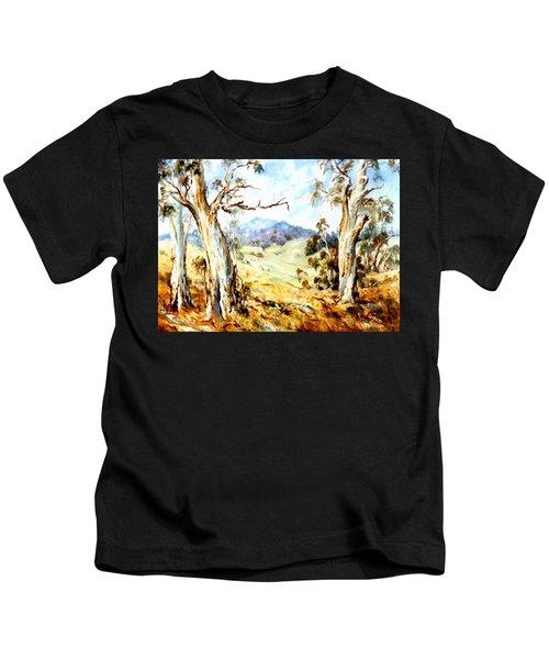 Near Avoca Kids T-Shirt