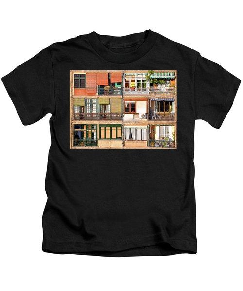 Neighbours Kids T-Shirt