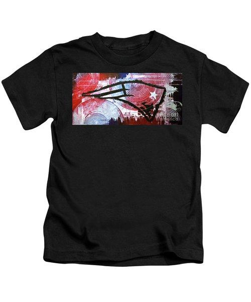 New England Patriots Kids T-Shirt