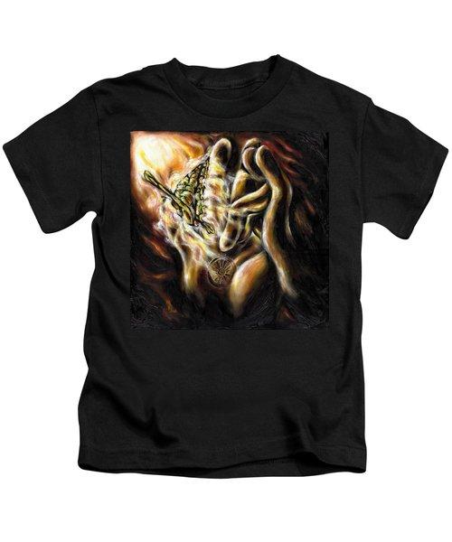 New Journey Kids T-Shirt