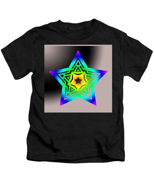 New Star 1b Kids T-Shirt