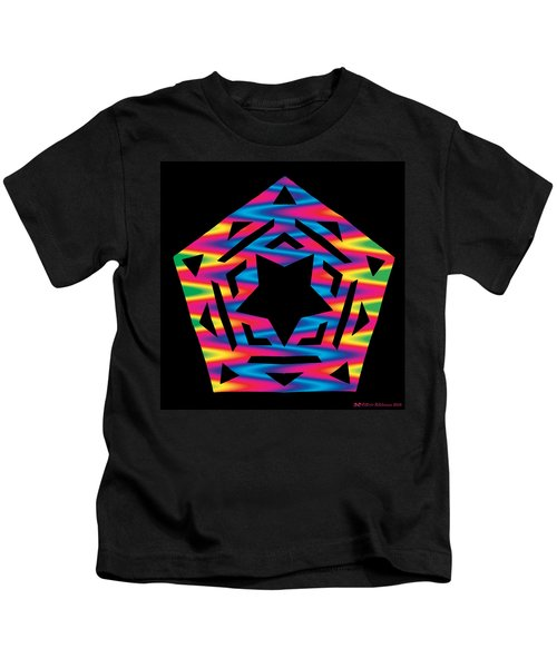 New Star 2 Kids T-Shirt