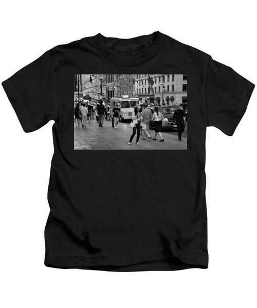 New York, New York 19 Kids T-Shirt