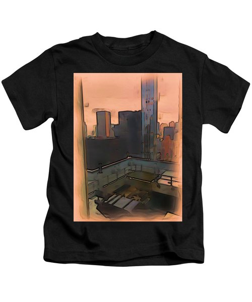 New York Kids T-Shirt