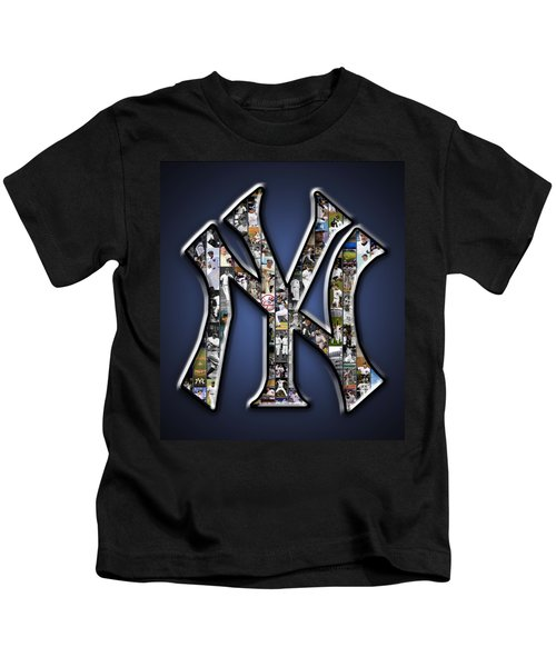 New York Yankees Kids T-Shirt