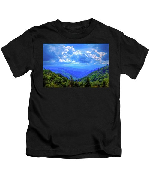 Newfound Gap Kids T-Shirt