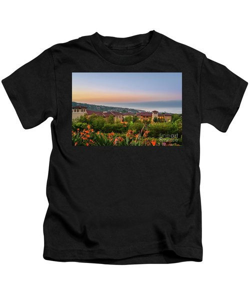 Newport Morning Kids T-Shirt