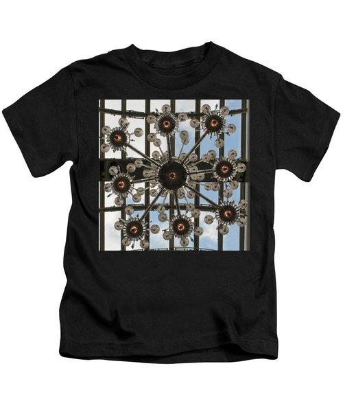 Nice France Mall 01 Kids T-Shirt