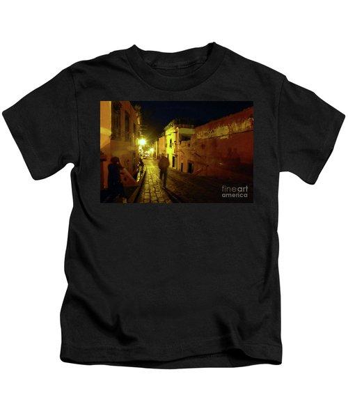Night Dream Kids T-Shirt