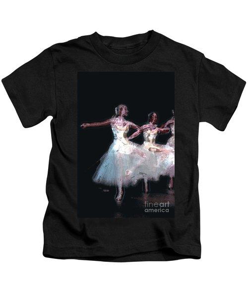 Night Of The Ballet Kids T-Shirt