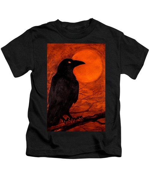 Night Watch Kids T-Shirt