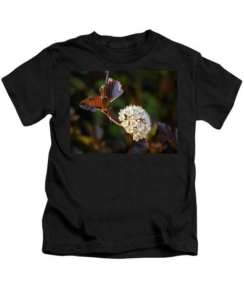Ninebark Summer Wine Kids T-Shirt