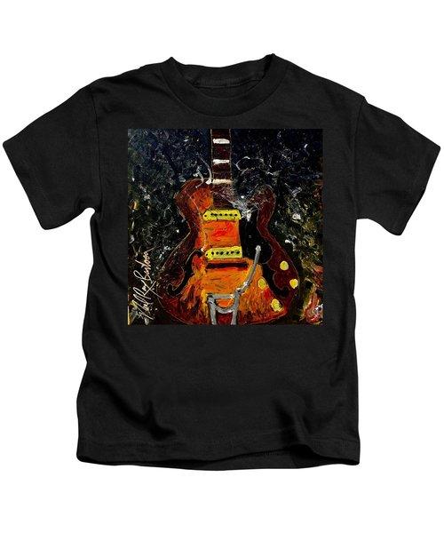 No #7 Kids T-Shirt