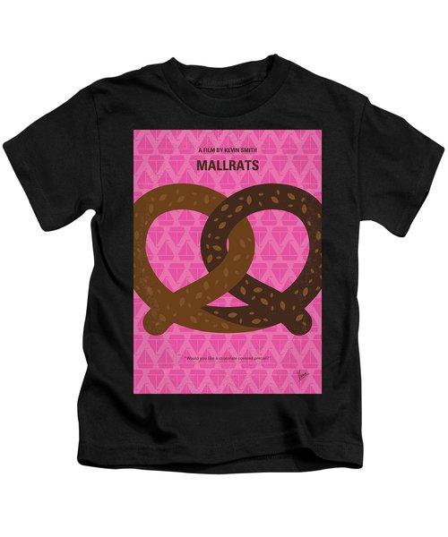 No897 My Mallrats Minimal Movie Poster Kids T-Shirt