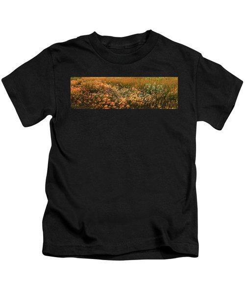 Northern Summer Kids T-Shirt