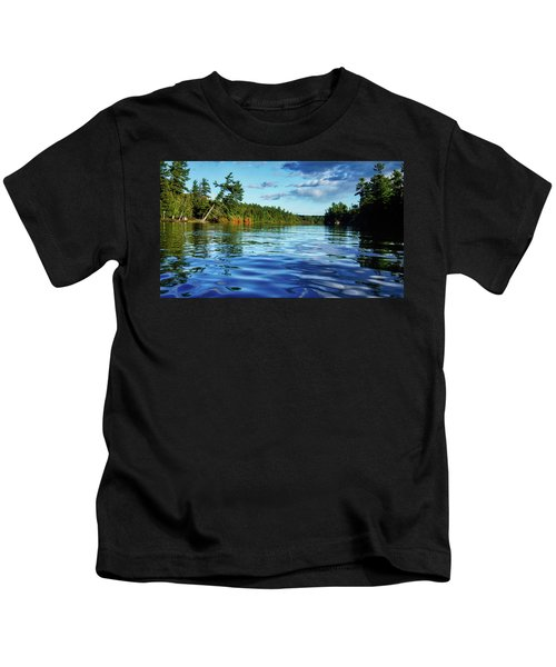 Northern Waters Kids T-Shirt