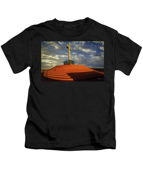 Not Forgotten Kids T-Shirt