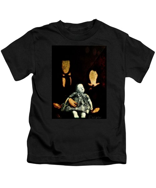 Nuclear Family Kids T-Shirt