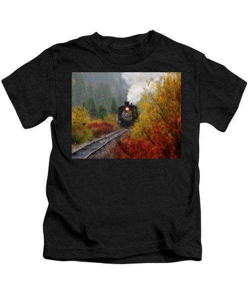 Number 482 Kids T-Shirt