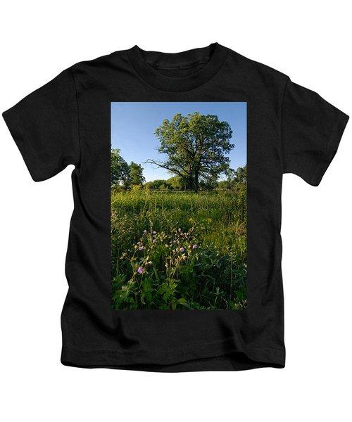 Oak Savanah Kids T-Shirt