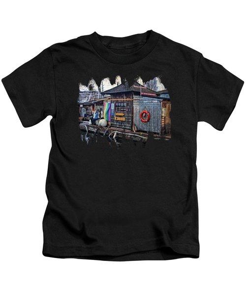 Oarhouse Kids T-Shirt