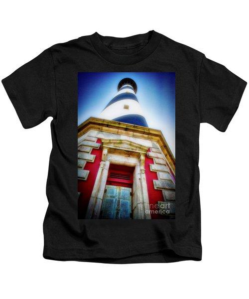 Outer Banks Kids T-Shirt
