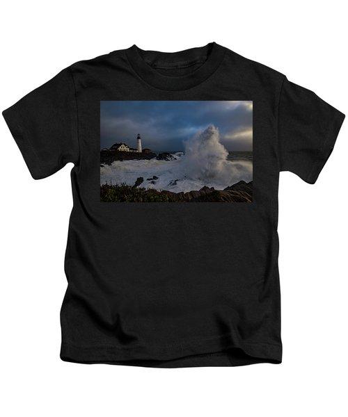Octobercane Kids T-Shirt
