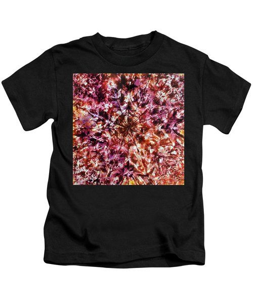 38-offspring While I Was On The Path To Perfection 38 Kids T-Shirt