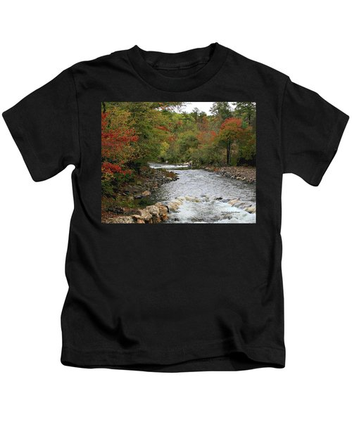 Ok Fishing Kids T-Shirt