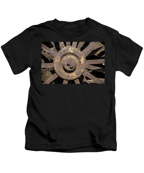 Old Age Kids T-Shirt