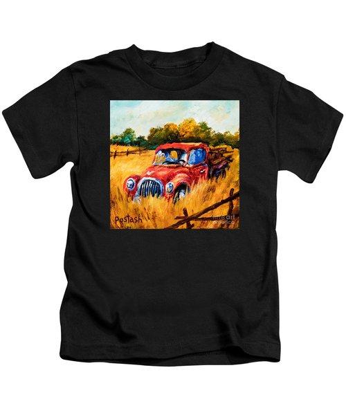 Old Friend Kids T-Shirt