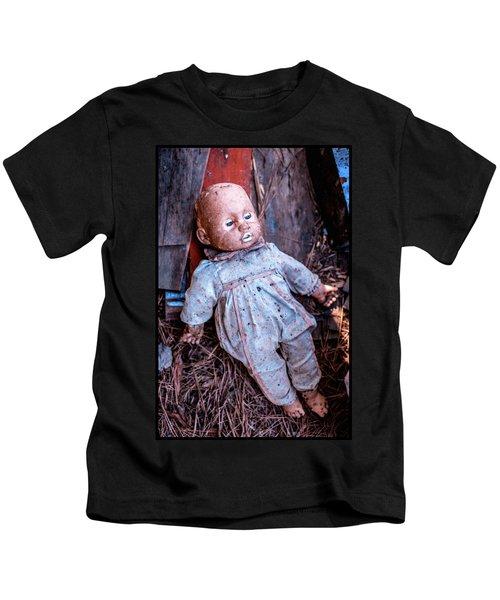 Old Doll Kids T-Shirt
