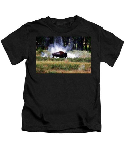 Old Dusty Kids T-Shirt