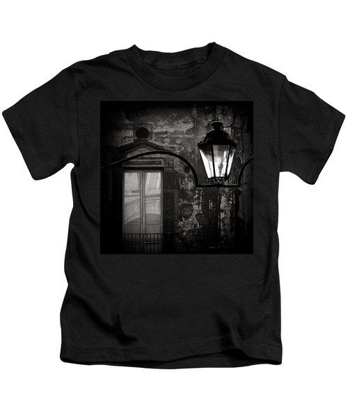 Old Lamp Kids T-Shirt