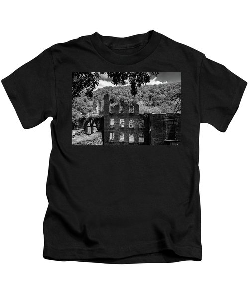 old Mill 3 Kids T-Shirt
