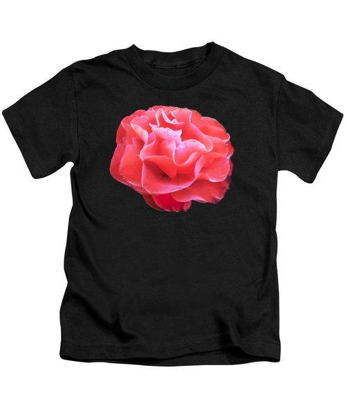Old Rose Kids T-Shirt