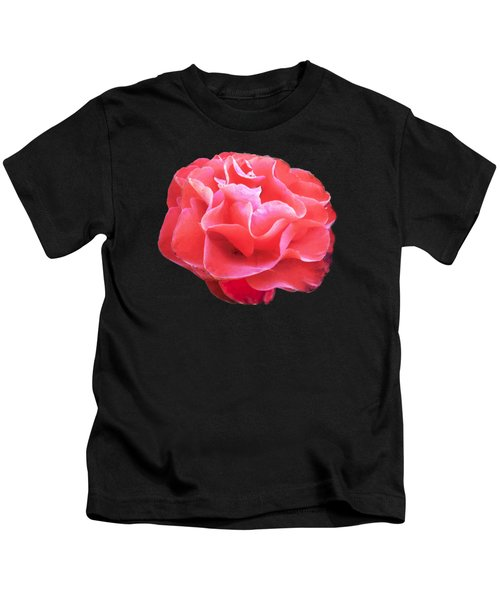 Old Rose Kids T-Shirt