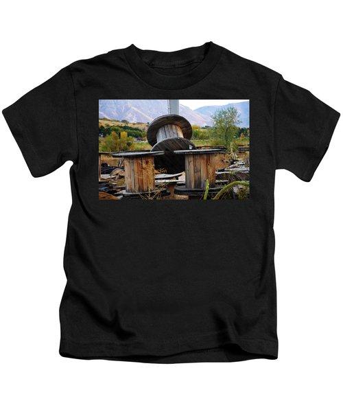 Old Spool Kids T-Shirt