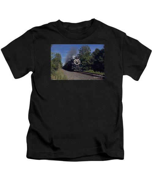 Old Steamer 765 Kids T-Shirt