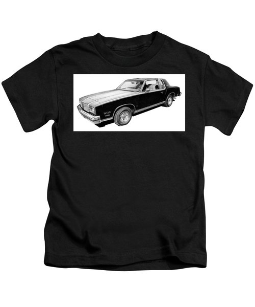 Oldsmobile Kids T-Shirt