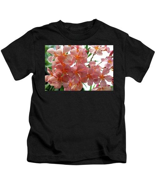 Oleander Dr. Ragioneri 4 Kids T-Shirt