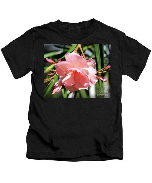 Oleander Mrs. Roeding 3 Kids T-Shirt