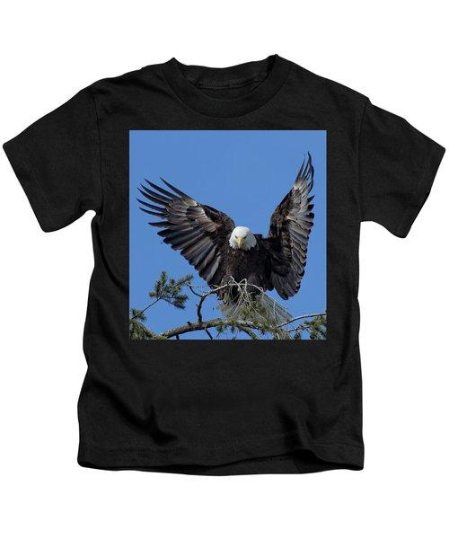 On Display Kids T-Shirt