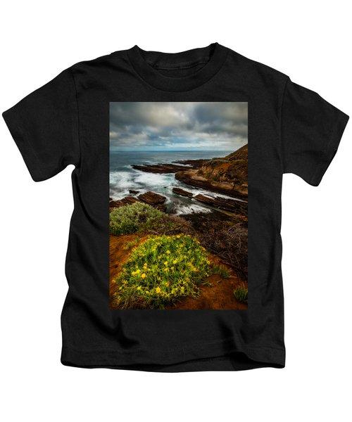 On The Coast Kids T-Shirt