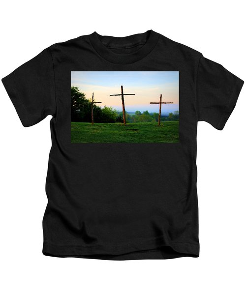 On The Hill Kids T-Shirt