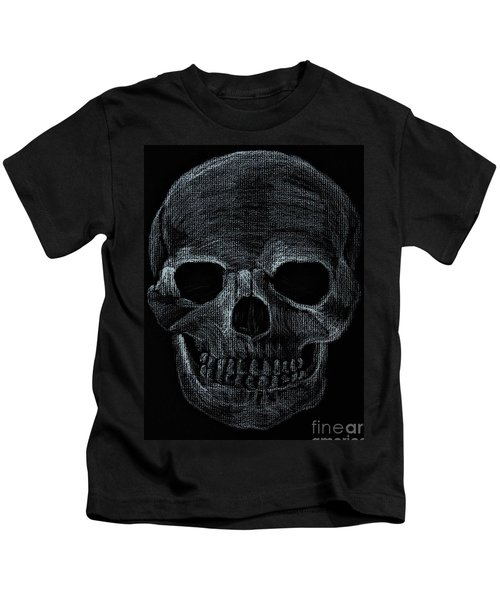 On The Inside Kids T-Shirt
