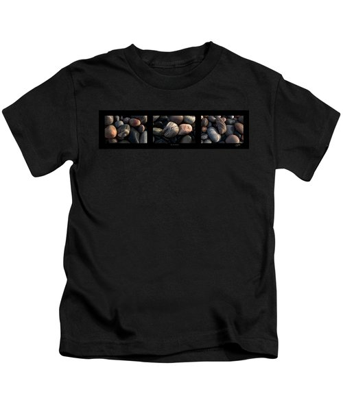 On The Rocks  Kids T-Shirt