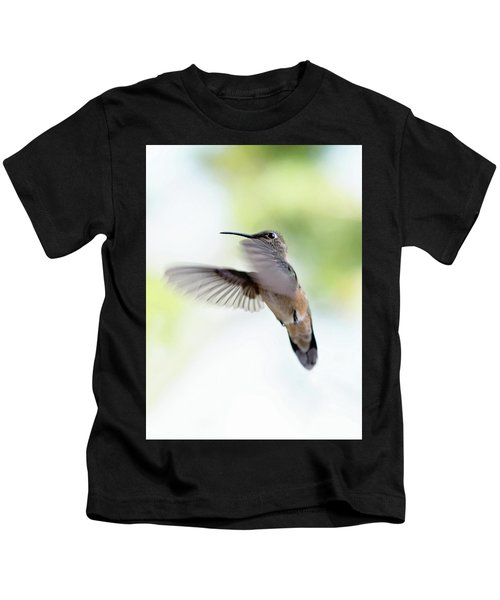On The Wing 2 Kids T-Shirt