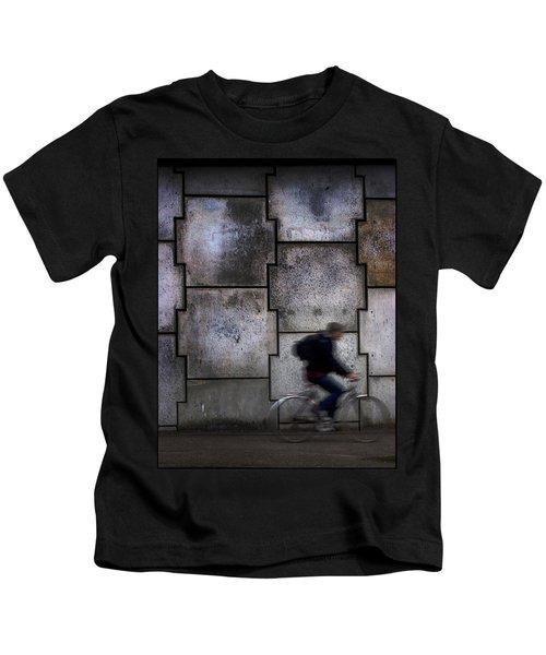 On Your Bike. Kids T-Shirt